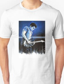 John Mayer Blues Unisex T-Shirt