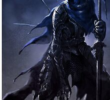 Artorias! by Unsigned