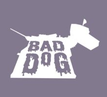 Bad Dog 3 Kids Clothes