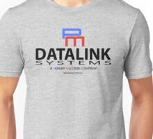 DataLink Systems Unisex T-Shirt