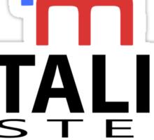 DataLink Systems Sticker