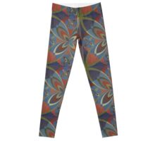 Earth Tile 1 Leggings