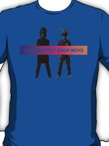 Pet Shop Boys T-Shirt