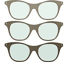 Cheap Sunglasses Photographic Print