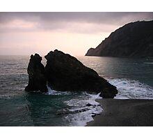 Monterosso Photographic Print