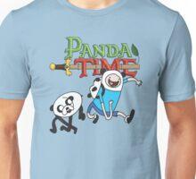 Panda Time  Unisex T-Shirt