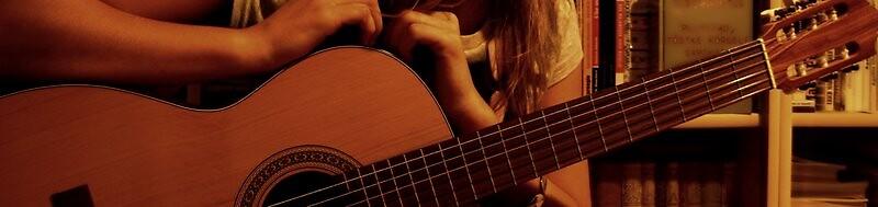 Guitar by Liis