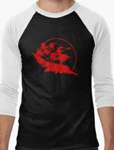 Indians Men's Baseball ¾ T-Shirt