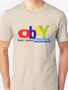Obay  Unisex T-Shirt