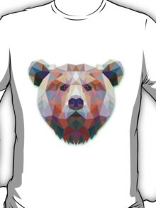 Bear Animals Gift T-Shirt