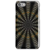 MegaHurtz iPhone Case/Skin