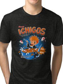 Hollow cereals Tri-blend T-Shirt