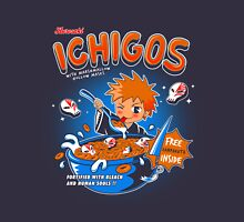Hollow cereals Unisex T-Shirt