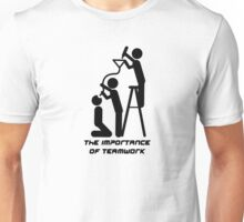 Teamworks Unisex T-Shirt
