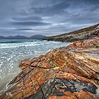 Luskentyre Views by Stephen Smith