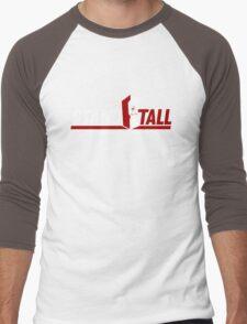 Stand Tall Men's Baseball ¾ T-Shirt