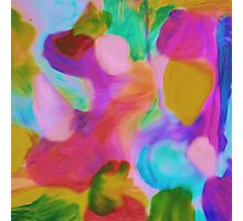 Abstract nr 5 Photographic Print