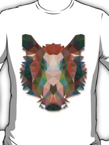 Boar Animals Gift T-Shirt