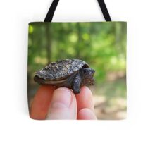Baby Snapper Tote Bag