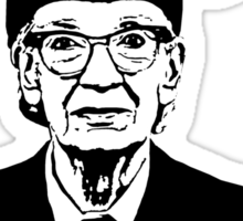 Grace Hopper Sticker