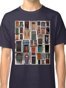 Europe Doors - HDR Classic T-Shirt