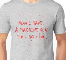 Machine Gun Unisex T-Shirt