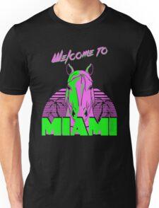 Welcome to Miami - II - Don Juan Unisex T-Shirt