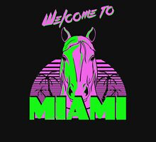 Welcome to Miami - II - Don Juan Unisex T-Shirt