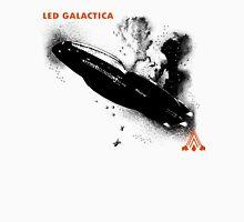 Led Galactica Unisex T-Shirt