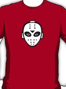 jason voorhees friday 13 th T-Shirt