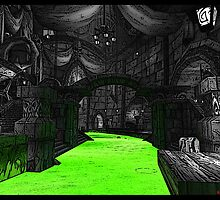 Welcome to the Undercity by Mndane-Amzmnt
