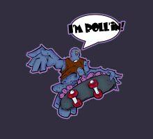 pigeon skate(DCP.) T-Shirt
