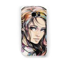 Riviera Samsung Galaxy Case/Skin
