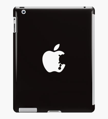 Dalek Apple iPad Case/Skin