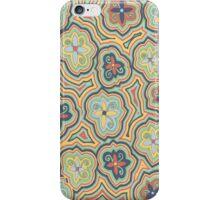 Zany Garden iPhone Case/Skin