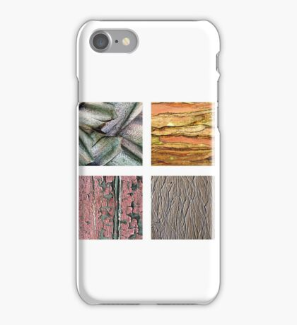 Natural Surface Textures Features Apr 8 2015 iPhone Case/Skin