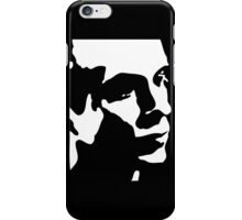Brian Eno T-Shirt iPhone Case/Skin