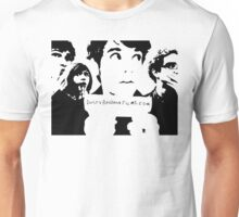 Dusty Bandana Films Unisex T-Shirt