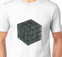 Ruborgs Cube Unisex T-Shirt