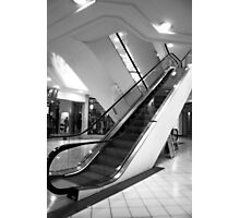 Stairway to Topshop Photographic Print