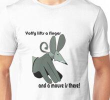 Fingermouse Unisex T-Shirt