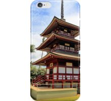 Jodo Mission iPhone Case/Skin