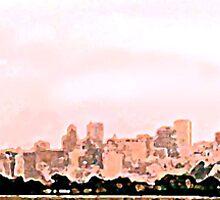 San Francisco  by Ed Moore