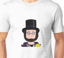 Doctor Mopp Unisex T-Shirt