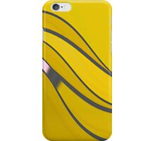 Shapes Abstact iPhone Case/Skin