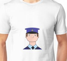 Peter the Postman Unisex T-Shirt