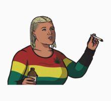 Reggae Pam by SuperGuy