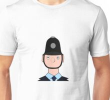PC McGarry Number 452  Unisex T-Shirt