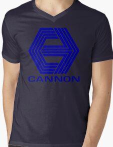 go go Mens V-Neck T-Shirt