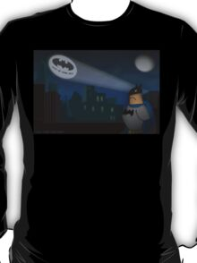 Don't forget the Batphone T-Shirt